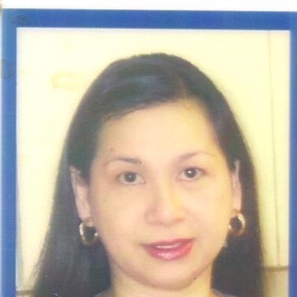 Picture of Cristina S.