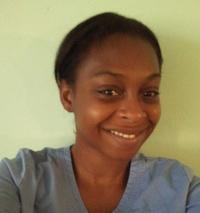 Picture of Geraldine  G.
