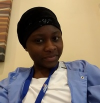 Picture of Sadia Asante D.
