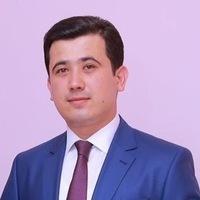 Picture of Akmaljon (AJ) K.